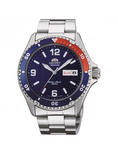 Orient Watch FAA02009D9 Mako II Taucher