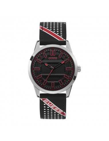 Pánske hodinky Guess Streak W1300G1