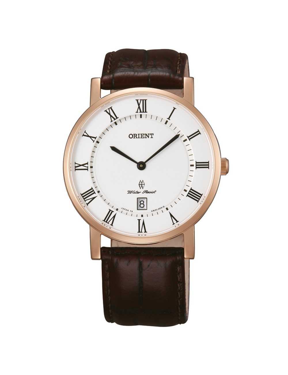 Hodinky Orient FGW0100EW0