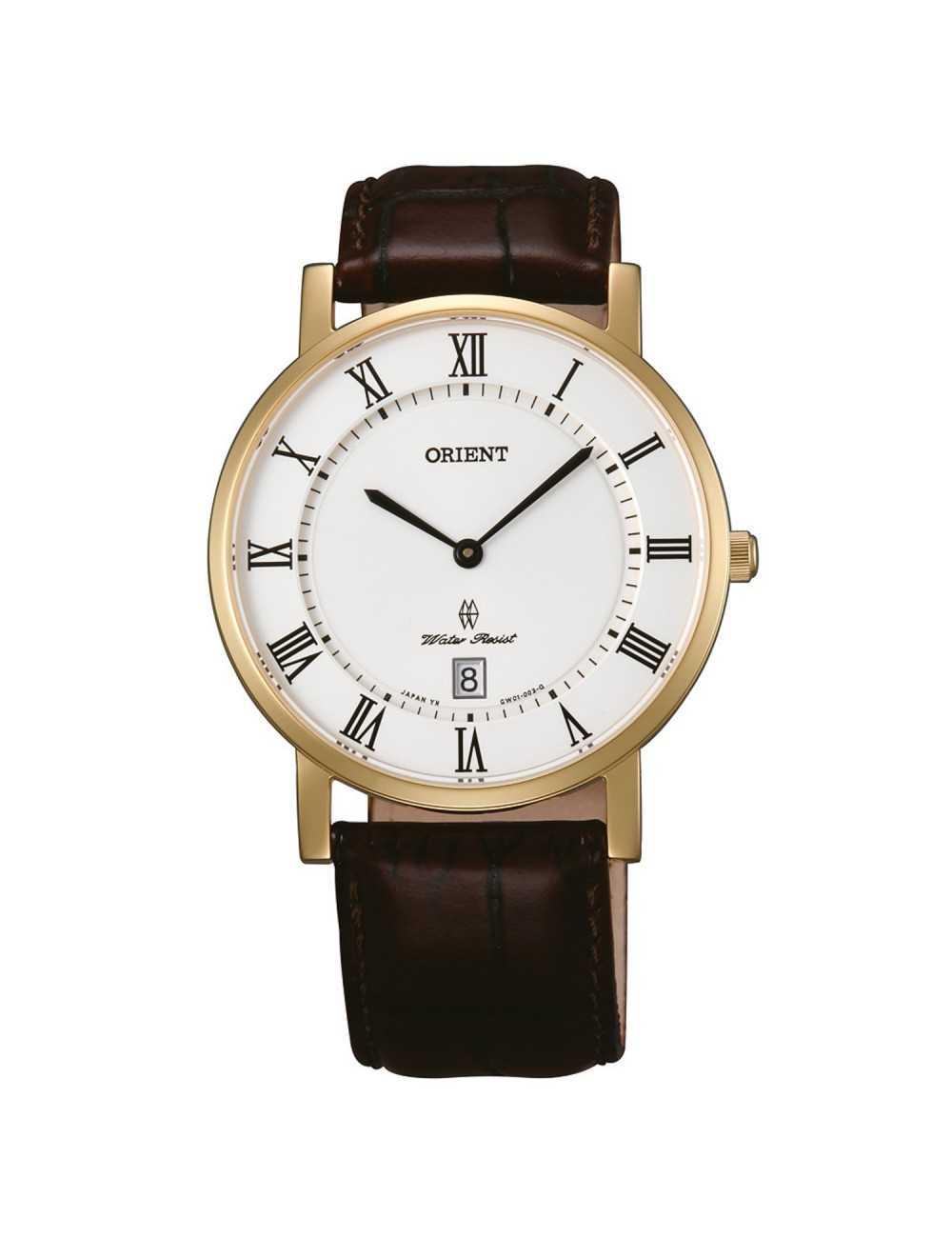 Hodinky Orient FGW0100FW0