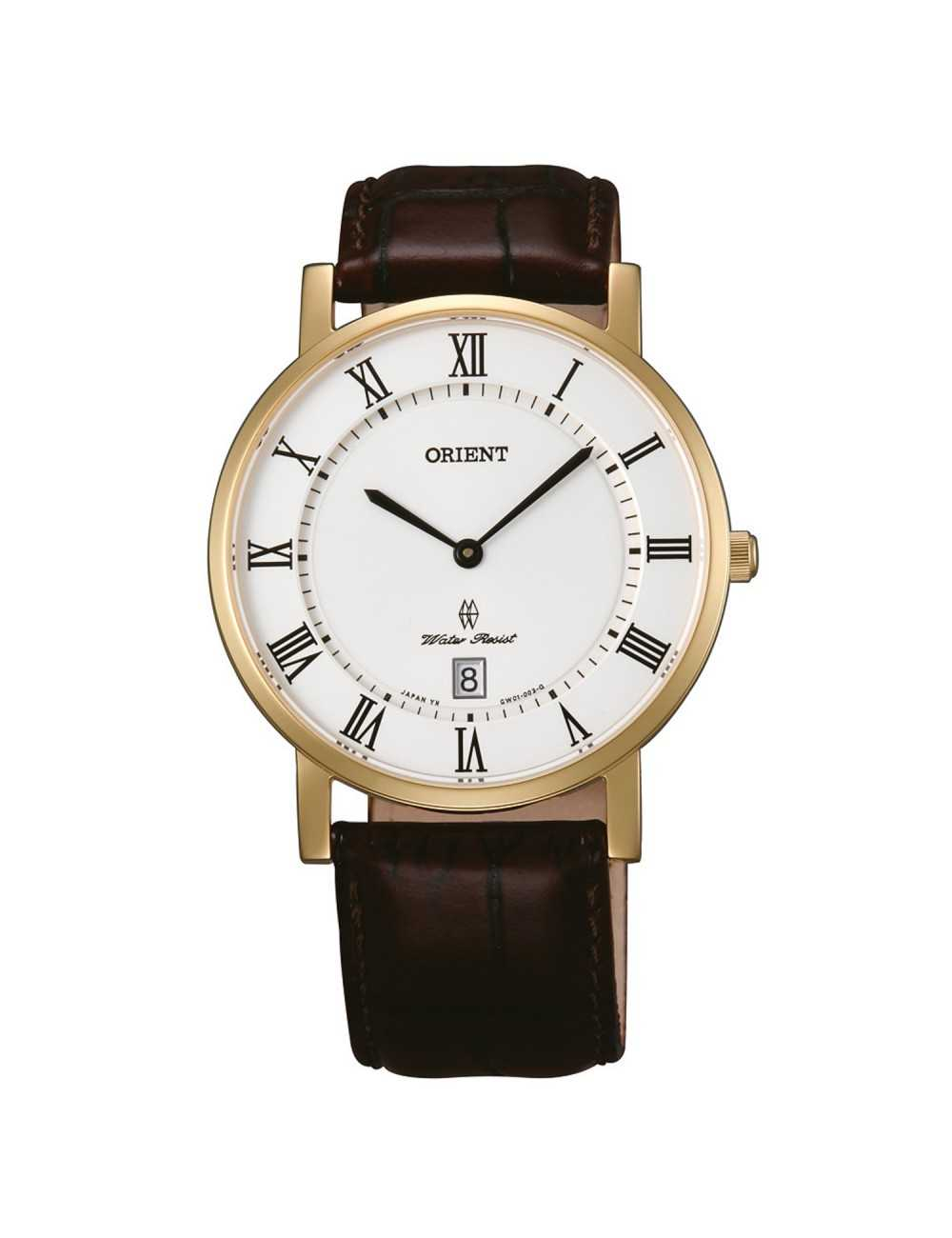 Orient Watch FGW0100FW0