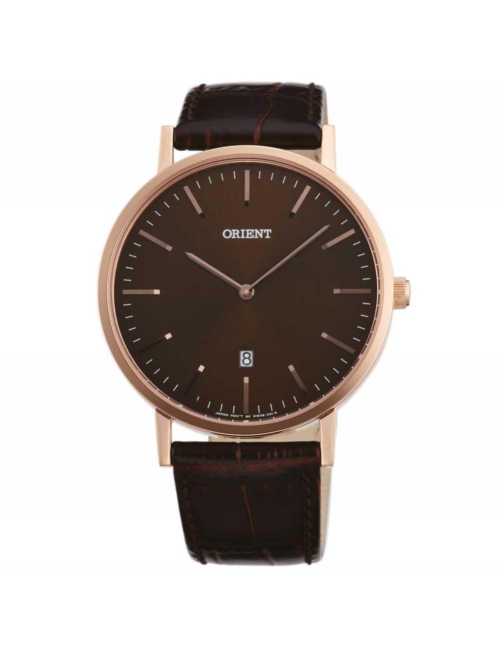 Hodinky Orient FGW05001T0