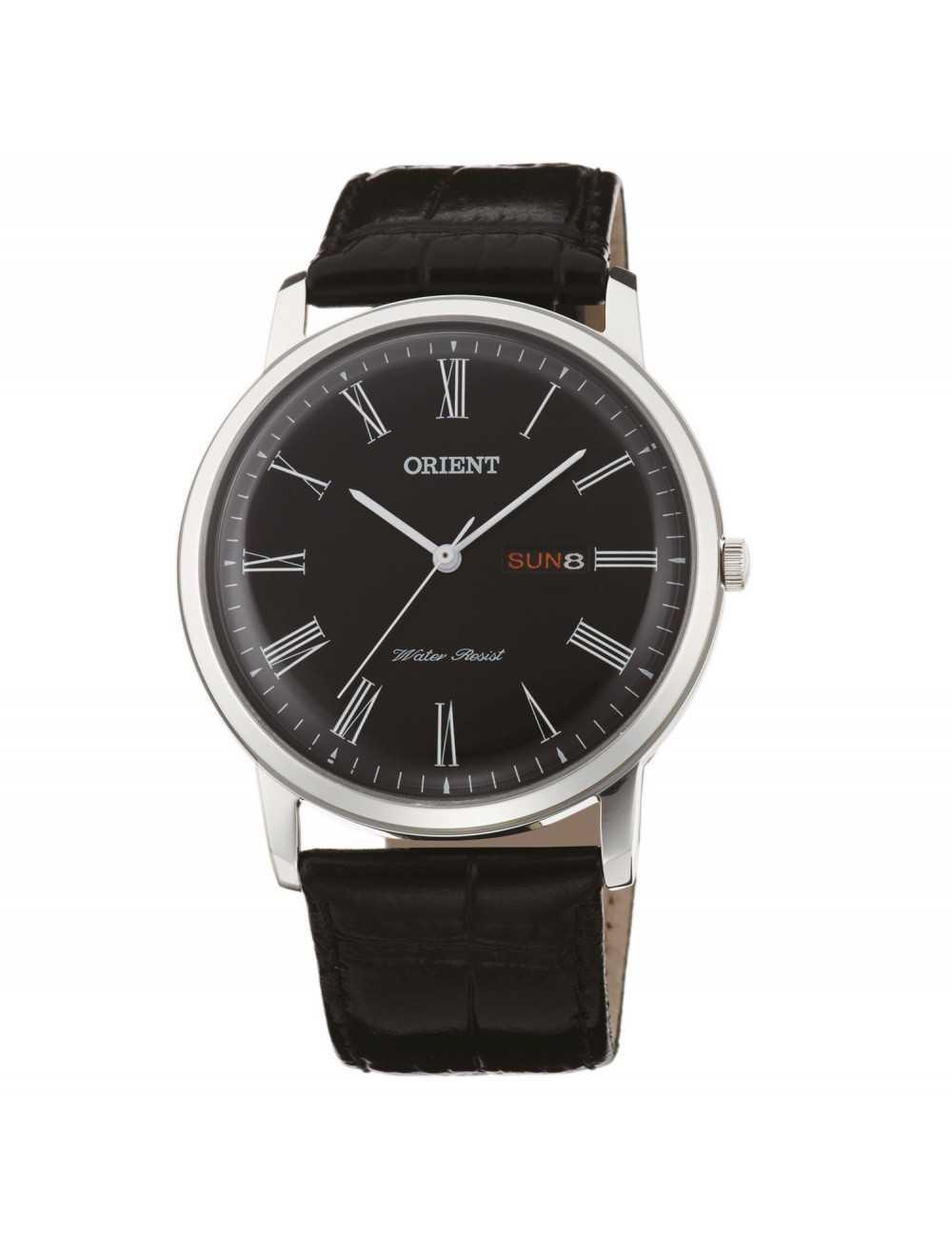 Hodinky Orient FUG1R008B6