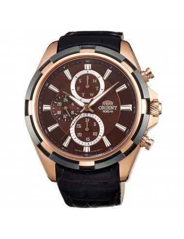 Orient Watch FUY01004T0