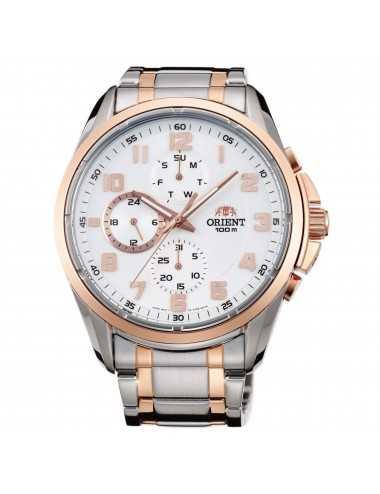 Hodinky Orient FUY05001W0