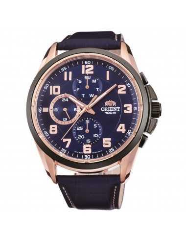 Orient Watch FUY05004D0