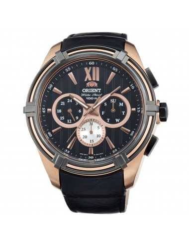 Orient Watch FUZ01004B0