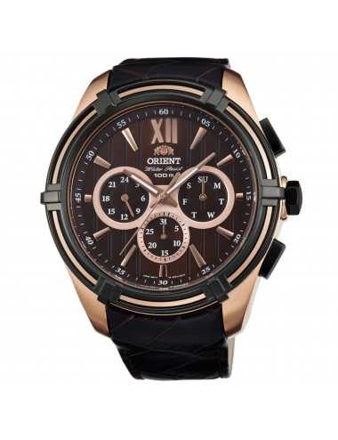 Orient Watch FUZ01005T0