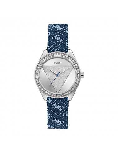 Dámske hodinky Guess Tri Glitz W0884L10