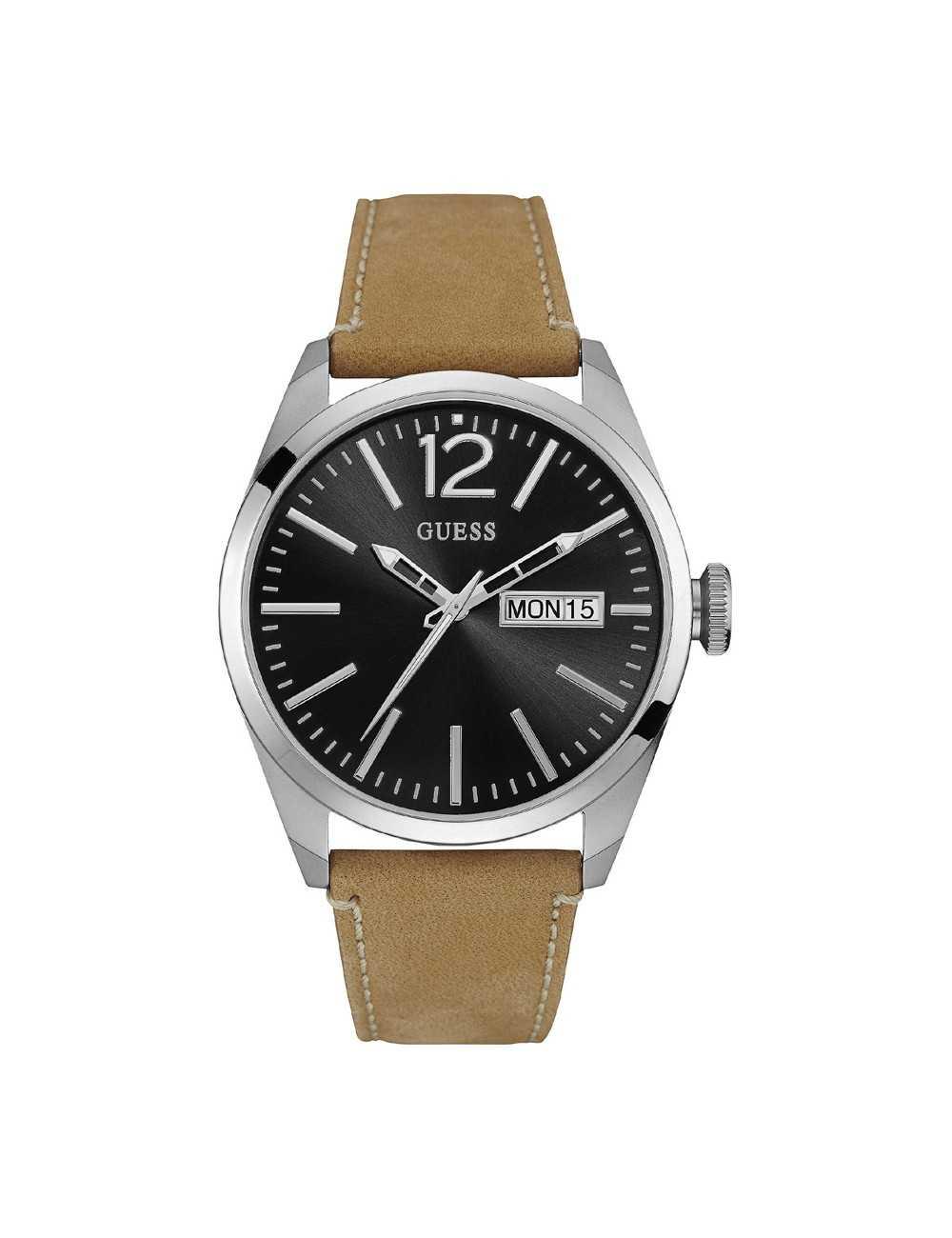 Pánske hodinky Guess Vertigo W0658G7