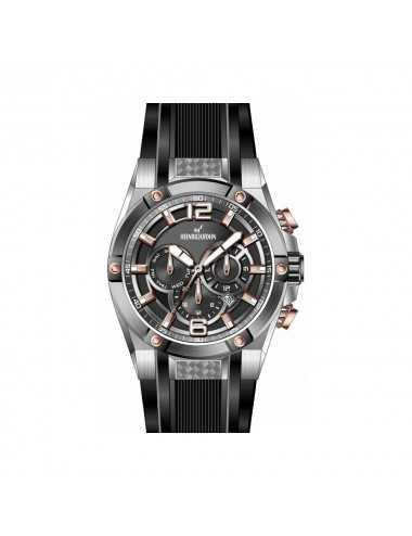 Pánske hodinky HEINRICHSSOHN Aachen HS1011C
