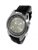 HEINRICHSSOHN Danzig Silver HS1003S Mens Watch