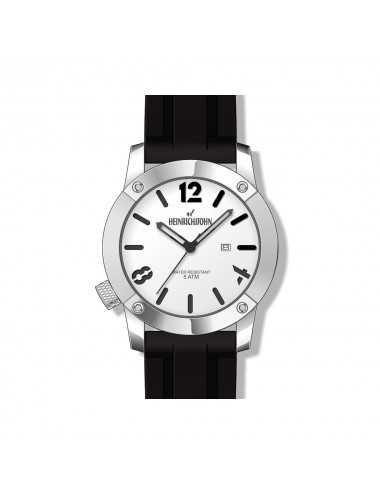 Pánske hodinky HEINRICHSSOHN GE-Schalke HS1014A