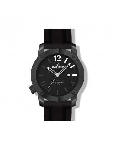 Pánske hodinky HEINRICHSSOHN GE-Schalke HS1014B