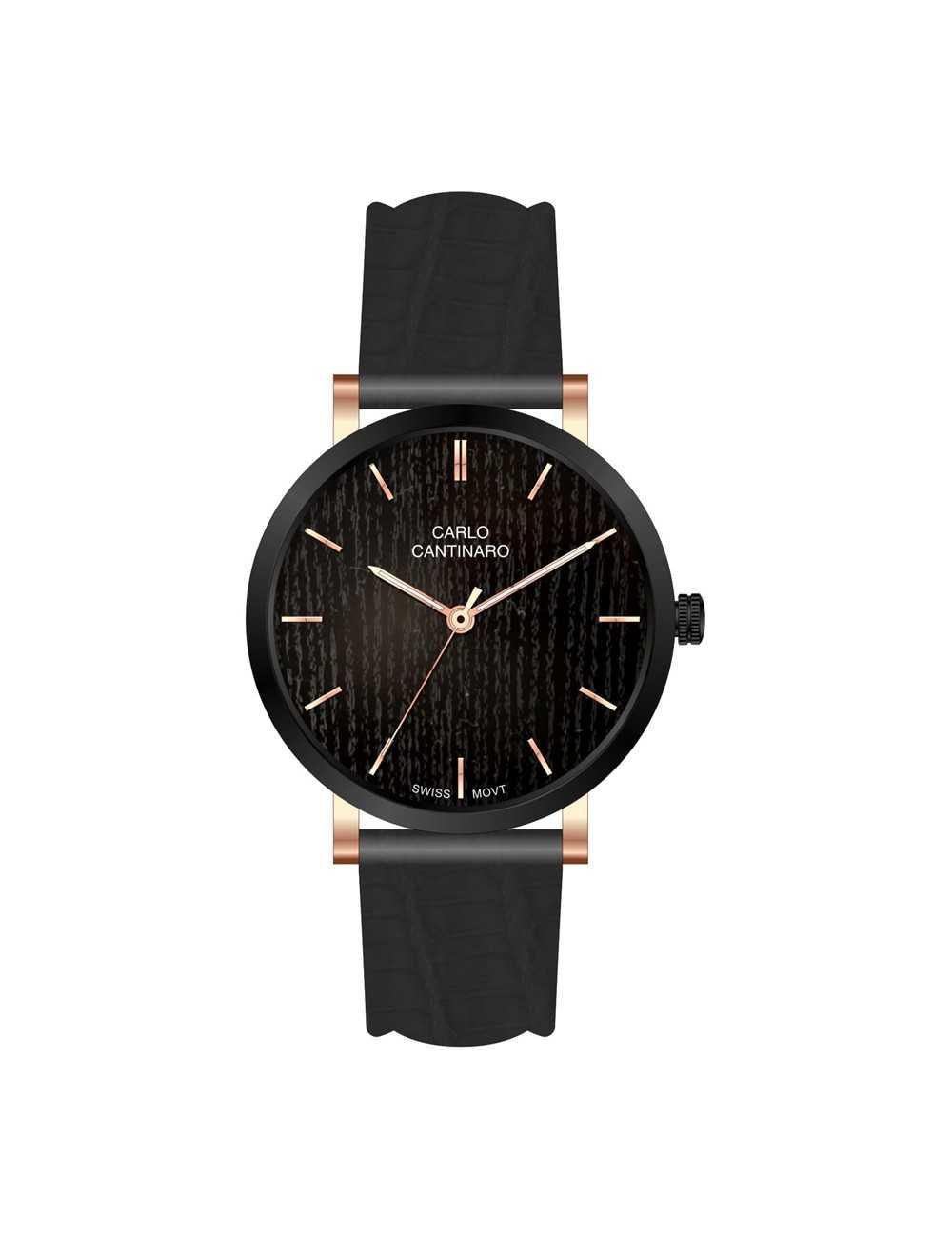 Pánske hodinky Carlo Cantinaro CC1001GL008