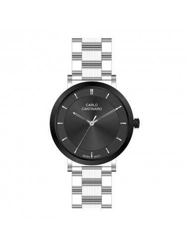 Dámske hodinky Carlo Cantinaro CC1002LB001