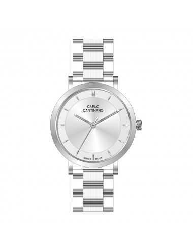 Dámske hodinky Carlo Cantinaro CC1002LB002