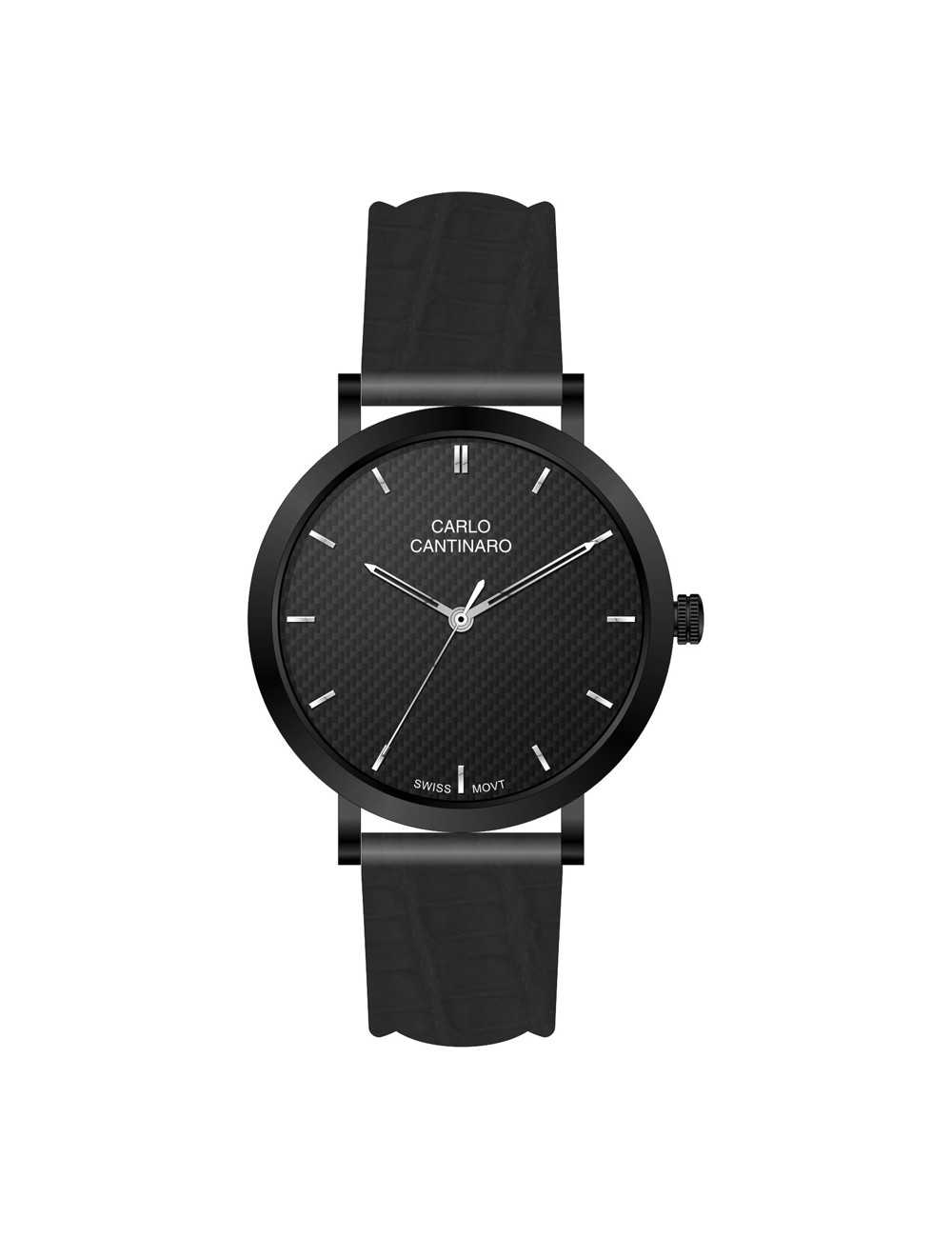 Dámske hodinky Carlo Cantinaro CC1002LL007