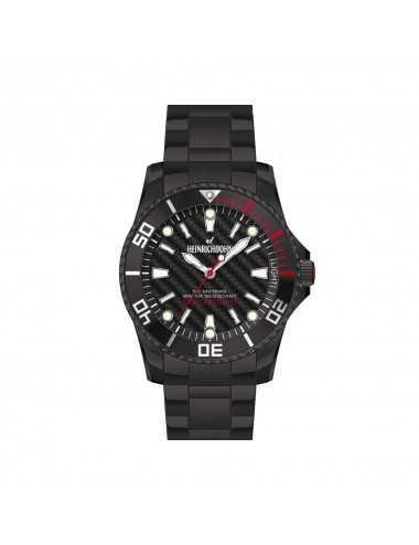 Pánske hodinky HEINRICHSSOHN Köln HS1015B