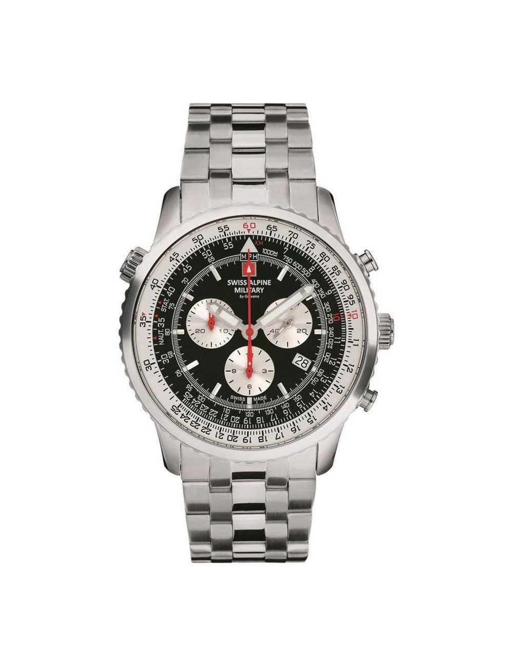 Pánske hodinky Swiss Alpine Military 7078.9137SAM