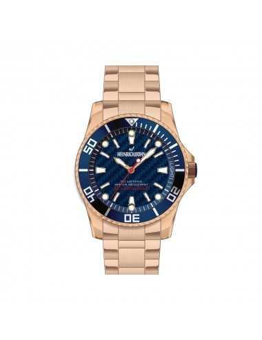 Pánske hodinky HEINRICHSSOHN Köln HS1015C