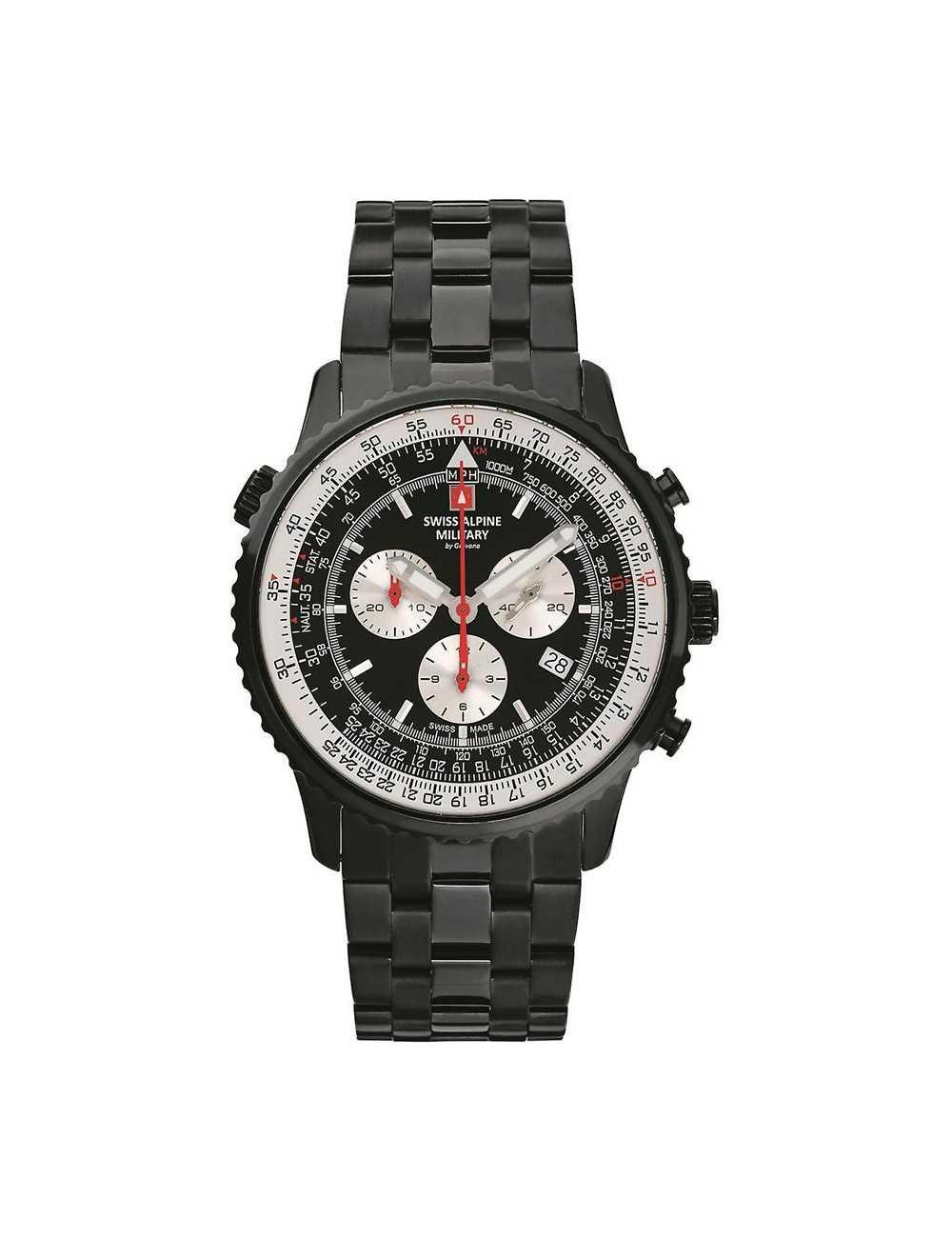 Pánske hodinky Swiss Alpine Military 7078.9177SAM