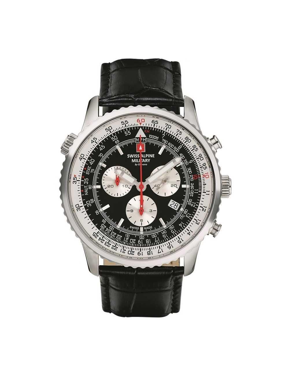 Pánske hodinky Swiss Alpine Military 7078.9537SAM