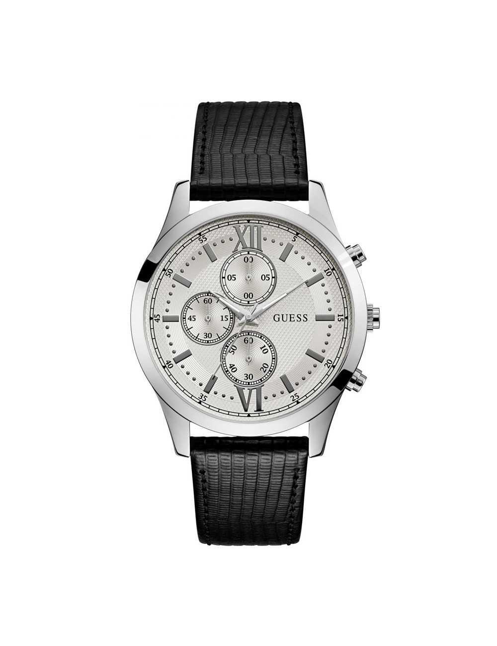 Pánske hodinky Guess Hudson W0876G4