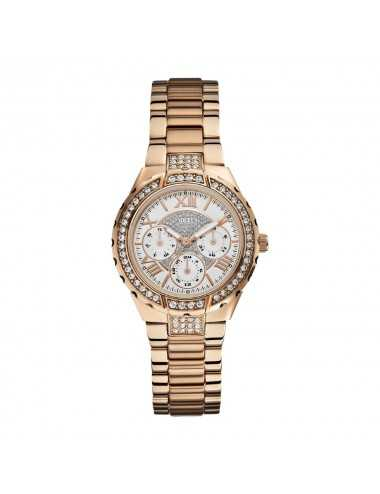 Dámske hodinky Guess Viva W0111L3