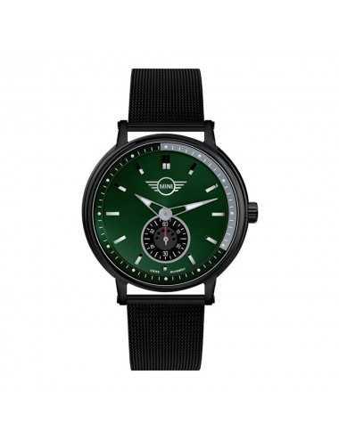 Mini späť na základné pánske hodinky MI-2316M-05M