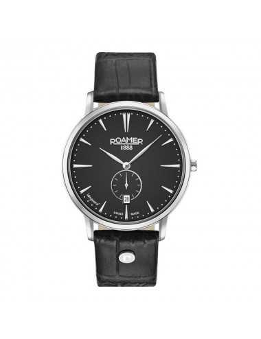 Roamer Vanguard Slim 980812415509 Mens Watch