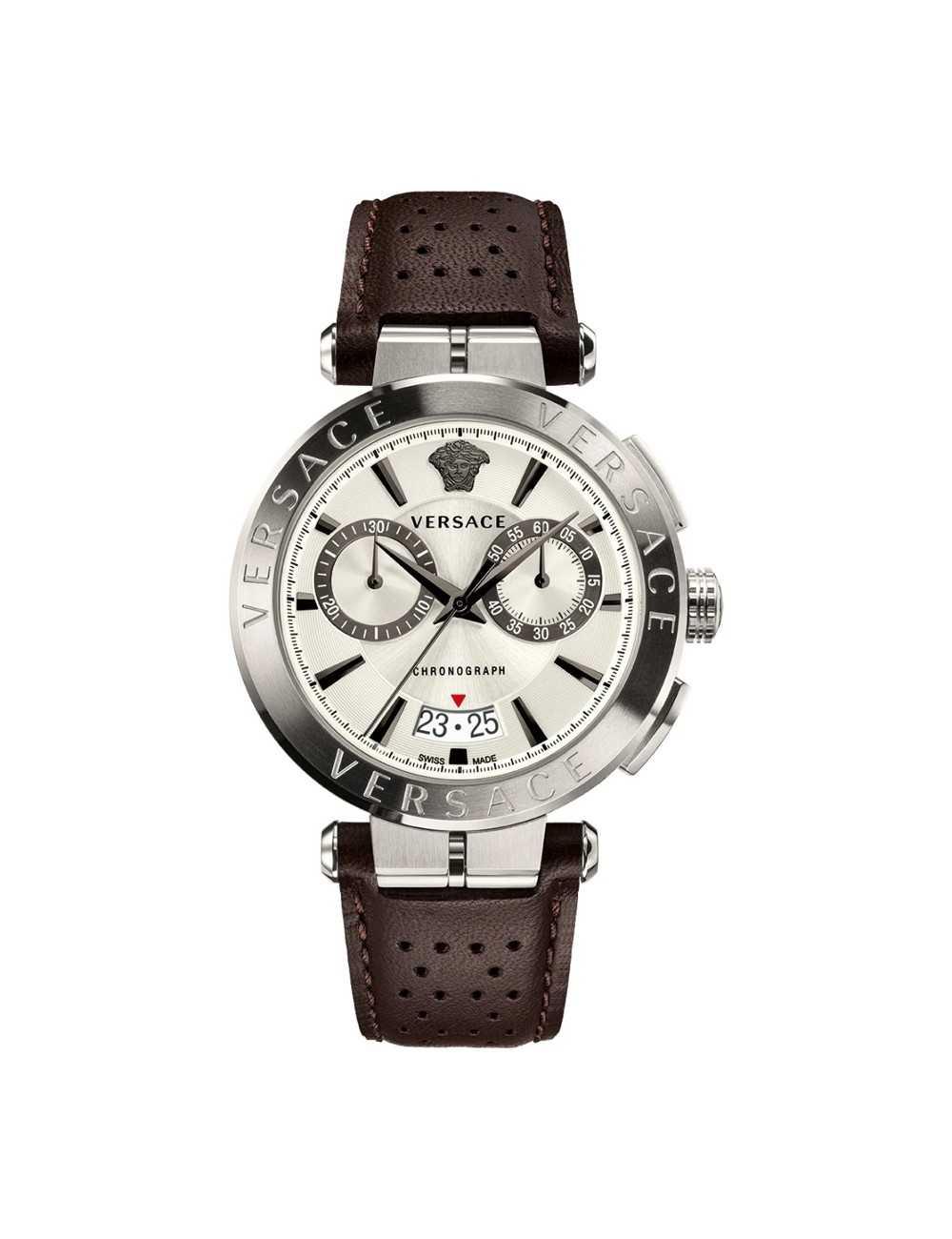 Pánske chronografy Versace VE1D01120 Aion
