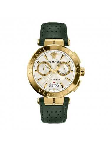 Versace VE1D01320 Aion Mens Watch Chronograph
