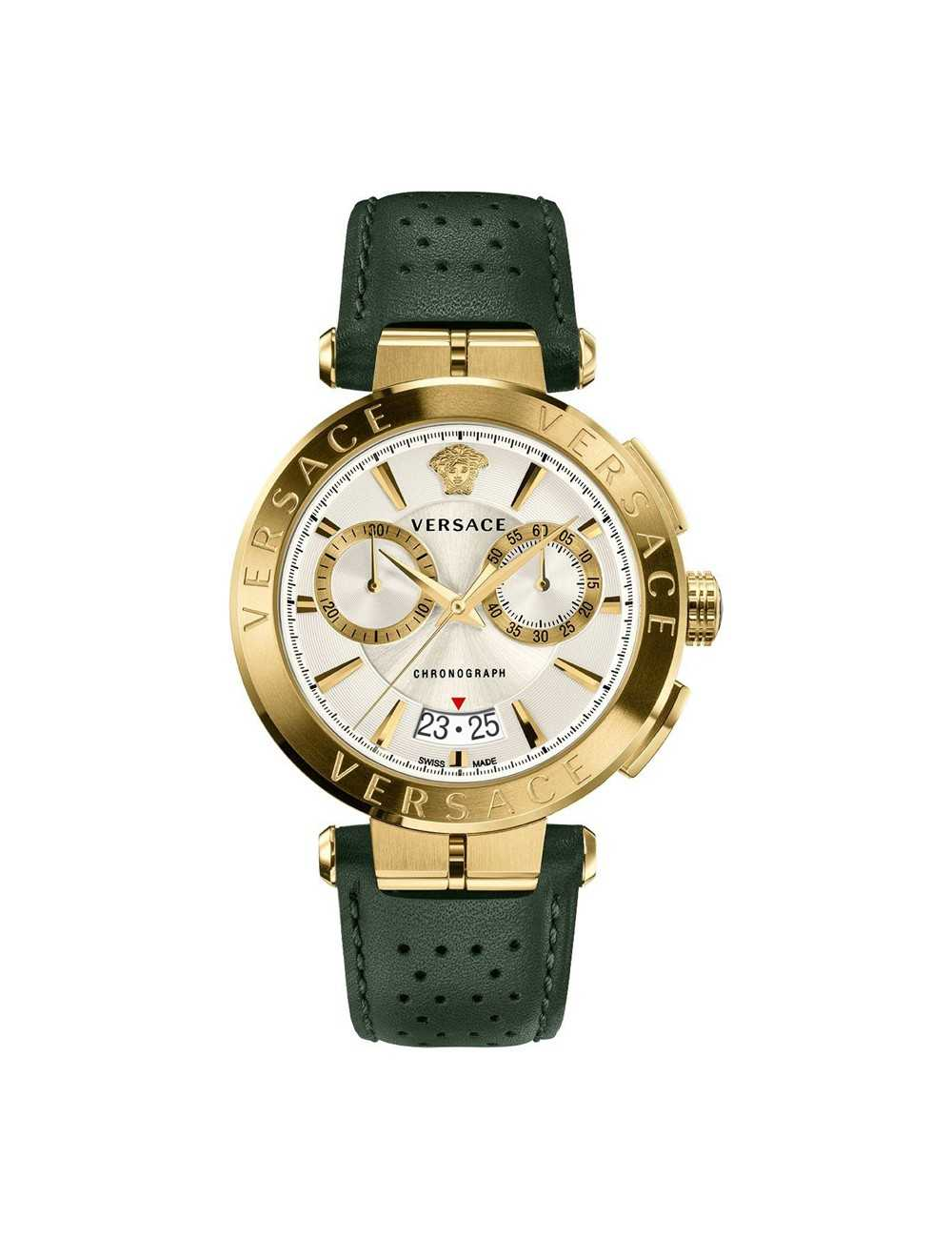 Pánske chronografy Versace VE1D01320 Aion