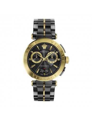 Versace VE1D01620 Aion Mens Watch Chronograph