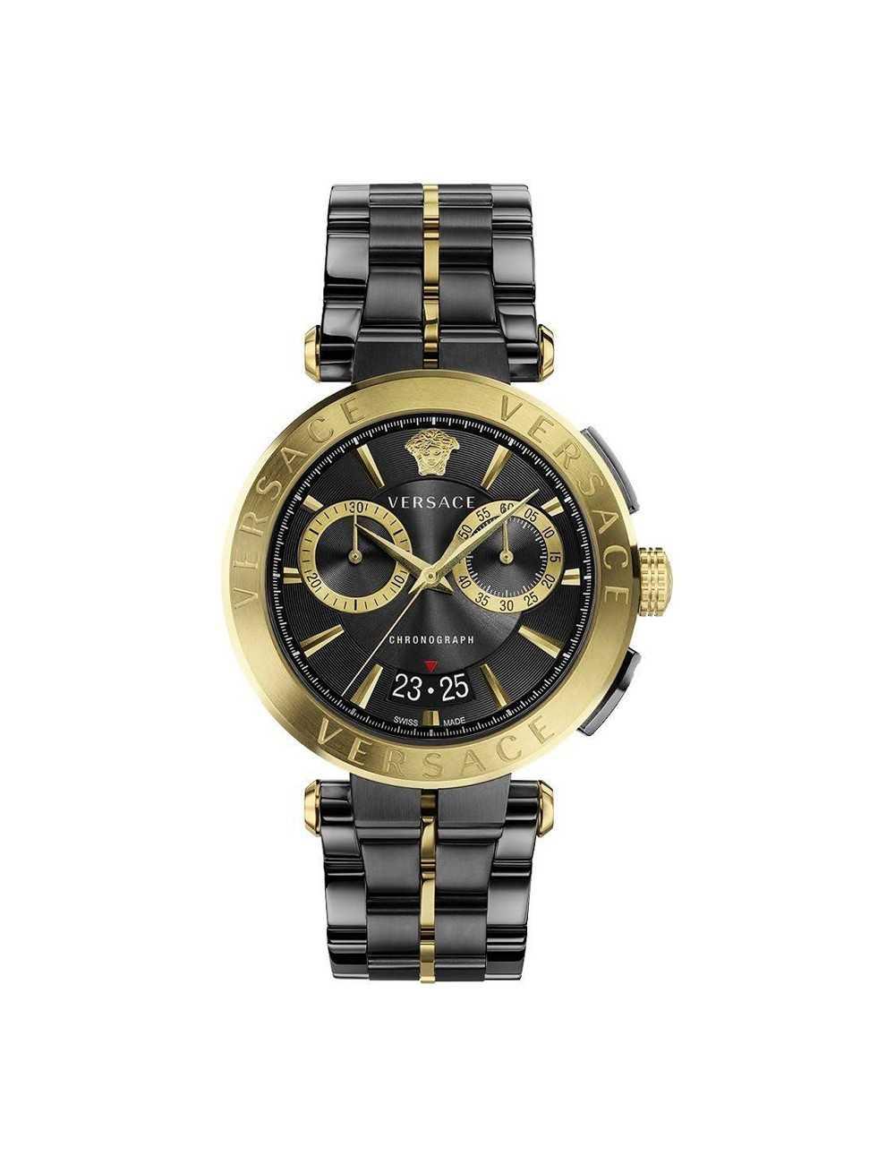 Pánske chronografy Versace VE1D01620 Aion