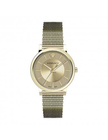 Versace VE5A00720 V-Circle Mens Watch