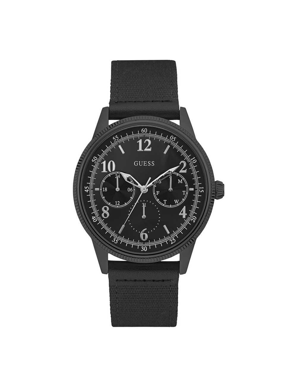 Pánske hodinky Guess Aviator W0863G3