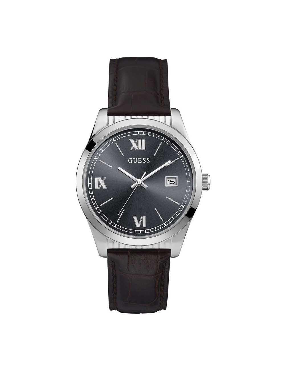 Pánske hodinky Guess Baxter W0874G1