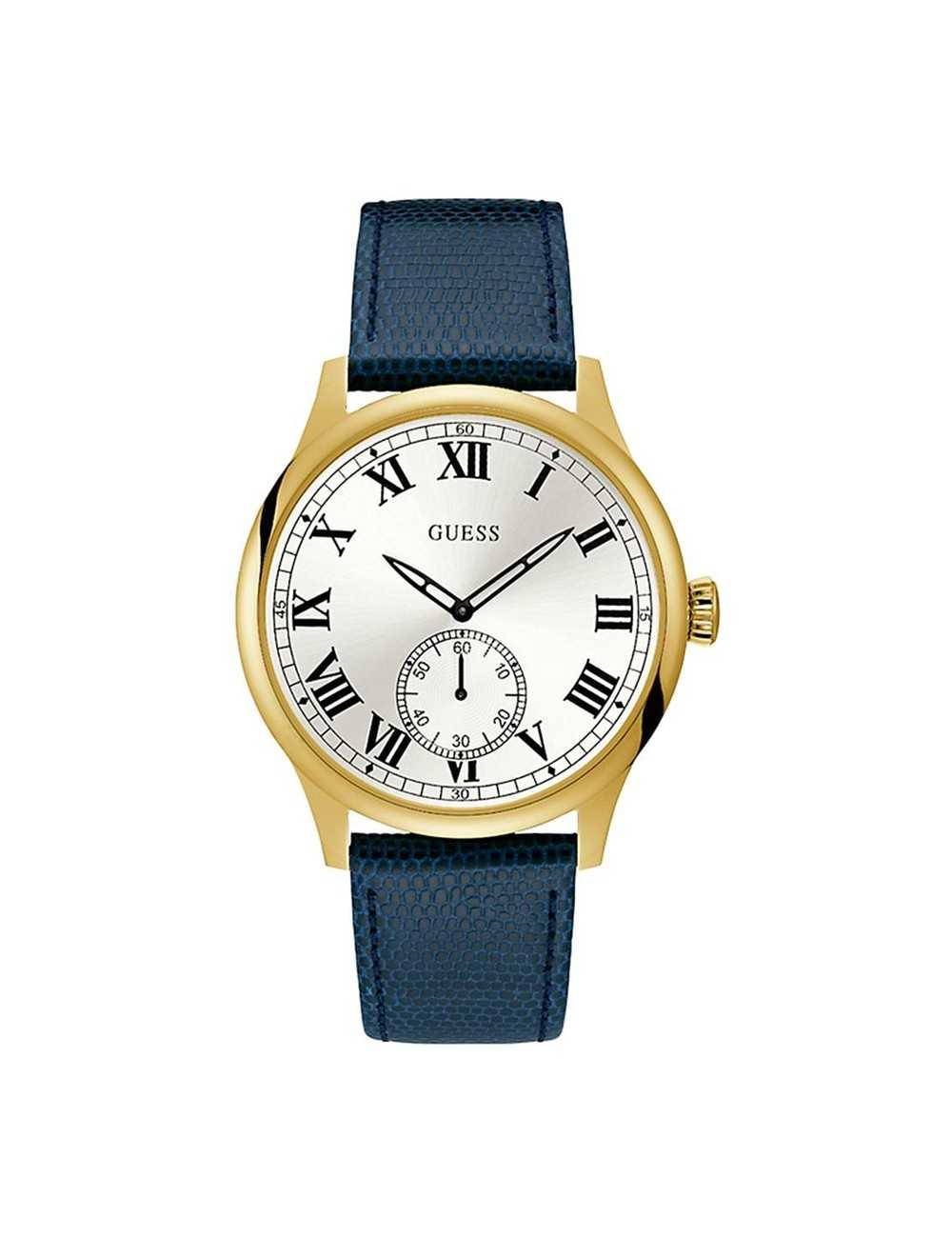 Pánske hodinky Guess Cambridge W1075G2
