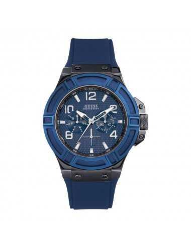 Pánske hodinky Guess Rigor W0248G5
