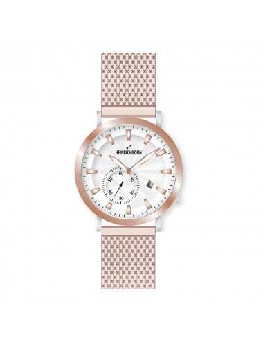Pánske hodinky HEINRICHSSOHN Narbonne HS1016F