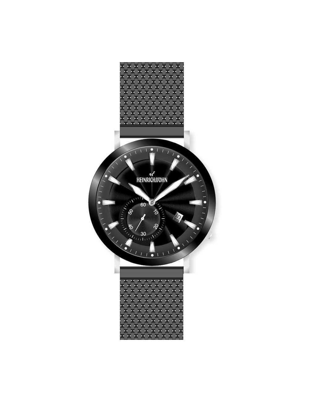 Pánske hodinky HEINRICHSSOHN Narbonne HS1016G