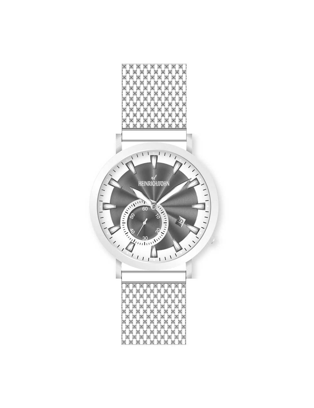 Pánske hodinky HEINRICHSSOHN Narbonne HS1016H