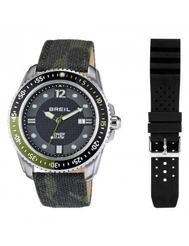 Pánske hodinky Breil Oceano TW1421