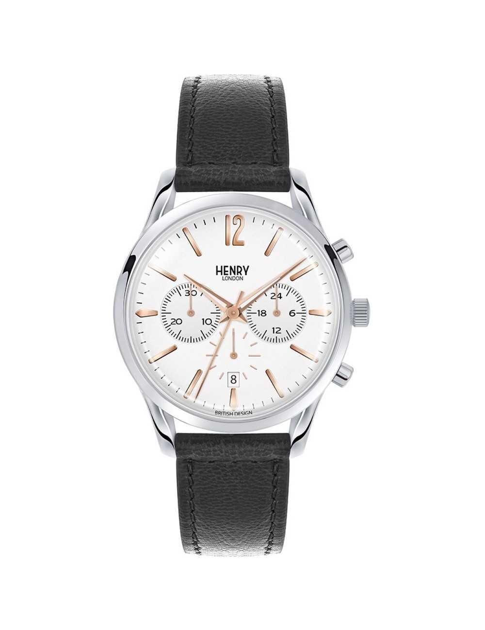 Henry London HL39-CS-0009 Highgate Ladies Watch Chronograph
