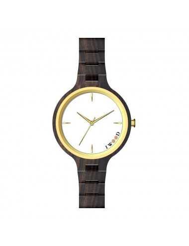Dámske hodinky Iwood Real Wood IW18442002