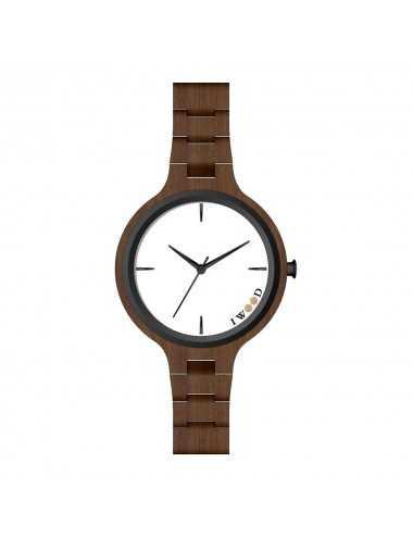 Dámske hodinky Iwood Real Wood IW18442004