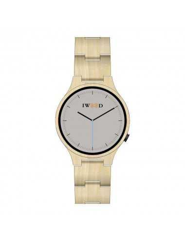 Pánske hodinky Iwood Real Wood IW18441001