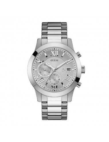 Pánske hodinky Guess Atlas W0668G7